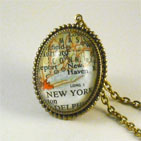 New York Deluxe Necklace