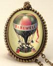 Schmutzerland Farewell Balloon