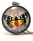 Fauxhemian Moth